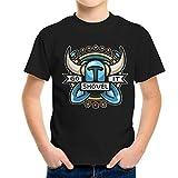 Go Shovel It Shovel Knight Kid's T-Shirt