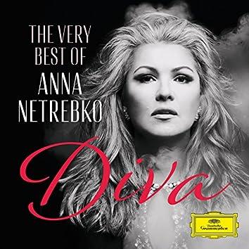 Diva - The Very Best of Anna Netrebko