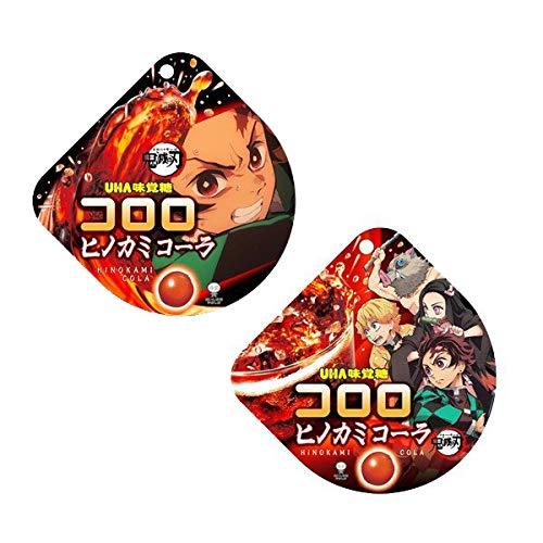 鬼滅の刃 コロロ ヒノカミコーラ 40g×6袋