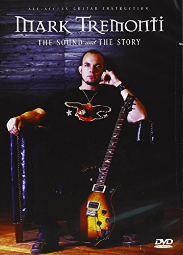 Mark Tremonti: the Sound and T [Import anglais]