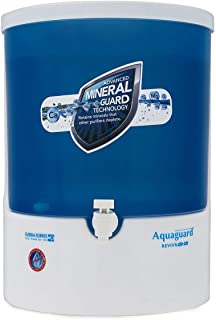 Aquaguard Eureka Forbes Aquaguard Reviva RO Water Purifier, White & Blue