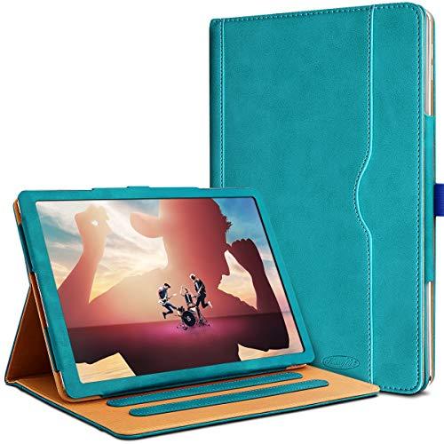 Karylax - Funda de protección y modo soporte para tablet Archos 101e Neon (R02-Azul Claro)