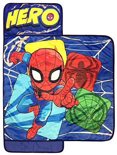 Marvel Super Heroes Kids/Toddler/Children's Nap Mat