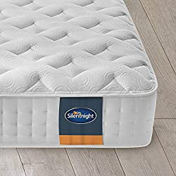FOR THE SINK-IN SNOOZERS : Take the pressure off with this memory foam mattress MEMORY FOAM : The comfort layer gently hugs to you to sleep, whilst moulding to the contours of your body for perfect pressure relief TAILORED SUPPORT : The Mirapocket do...
