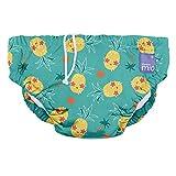 Bambino Mio Potty Training Pañal de Aprendizaje, Multicolor (Pineapple Party), 1-2 Años