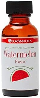 LorAnn Oils Flavorings and Essential Oils, Watermelon, 1 Ounce
