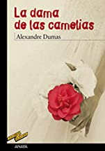 la dama de las camelias libro