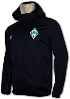 UMBRO SV Werder Bremen Kapuzenjacke Herren