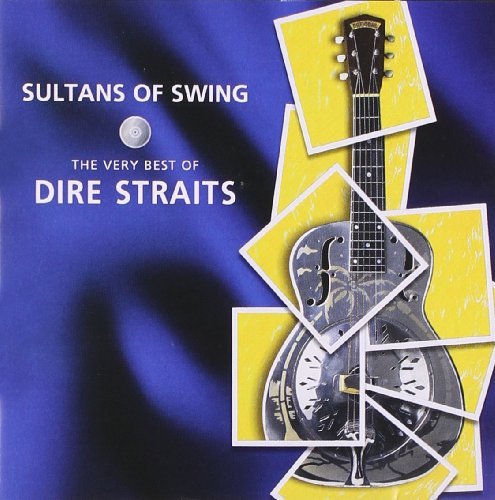 Sultans Of Swing-The Very Best Of