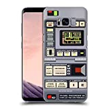 Official Star Trek Tricorder Gadgets TNG Hard Back Case Compatible for Samsung Galaxy S8