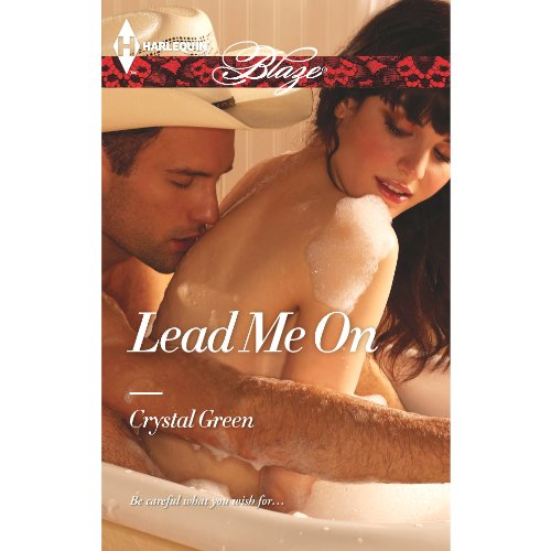 Lead Me On cover art