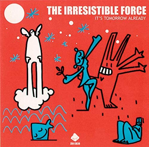 The Irresistible Force