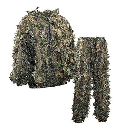 Deerhunter Sneaky Ensemble de vêtements de camouflage 3D XX Large/XXX Large
