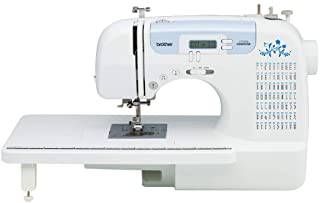 """Brother Quilting Machine, CS7000i, 70 Built-in Stitches 2.0"""" LCD Display, Wide.."""