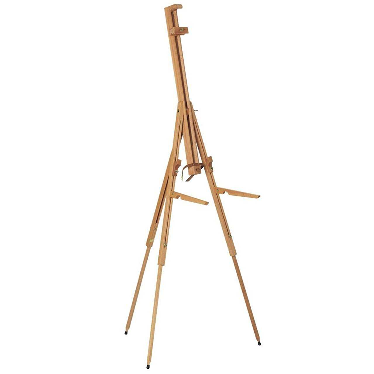 Mabef Easel m400172?Mini Country Wood Arm 8?x 80?x 55?cm