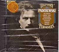 Paderewski;Legendary
