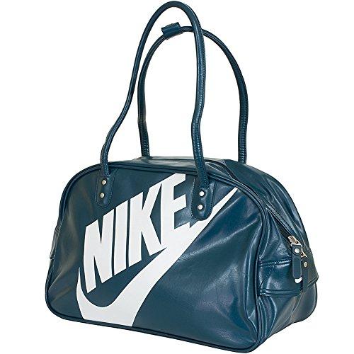 Nike Heritage se Shoulder Club-Sacco da Ginnastica da Uomo, Taglia Unica