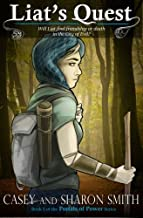Liat's Quest: Will Liat Find Friendship or Death in the City of Evil?
