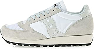 [サッカニー] JAZZ ORIGINAL VINTAGE S70368-75 WHITE [並行輸入品]