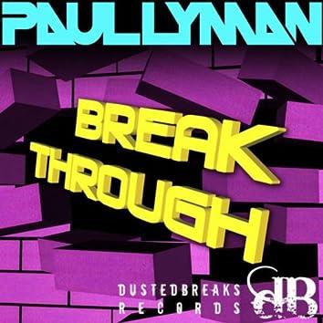 Break Through E.P