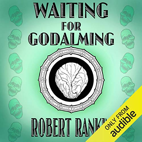 Waiting for Godalming audiobook cover art