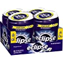 4-Pack Eclipse Winterfrost Sugarfree Gum, 60 Count