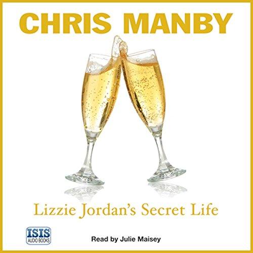 Lizzie Jordan's Secret Life audiobook cover art