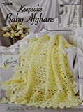 Keepsake Baby Afghans-7 Lacy and Lovely Afghans Designed by Kay Meadors