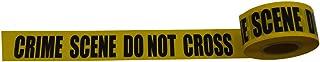 Petra Roc BT-CRIME Barricade Tape 2 Mil 3