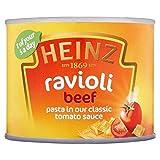 Heinz Ravioli In Tomato Sauce 200G -