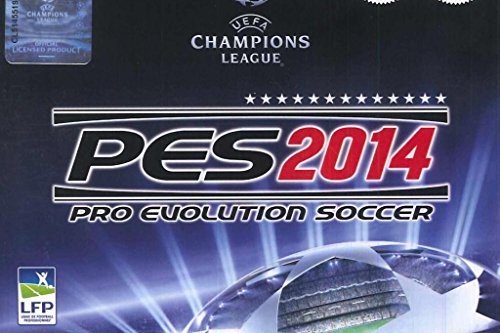 Gamesland Pro Evolution Soccer 2014