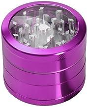 diametro 42 mm da PatchouliWorld  verde IceBong  Twister  di Bam Bam Bhole/® taglio 14,5 millimetri Altezza : 33 cm