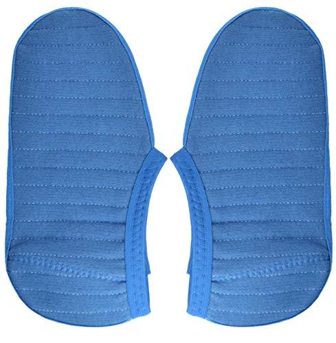 Bama 201006400 2010 Socke extra, 40-41, Grau