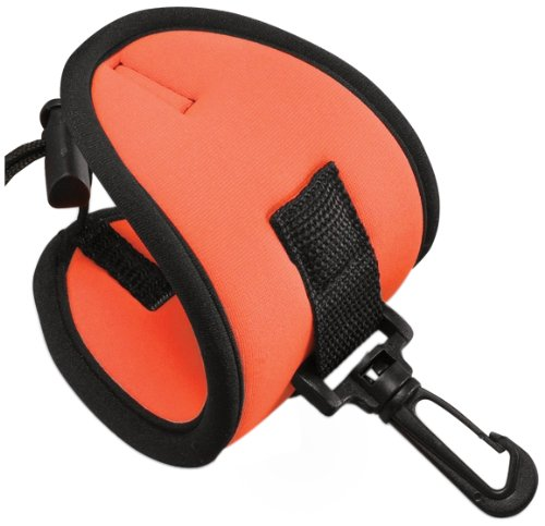 Float Strap with Clip