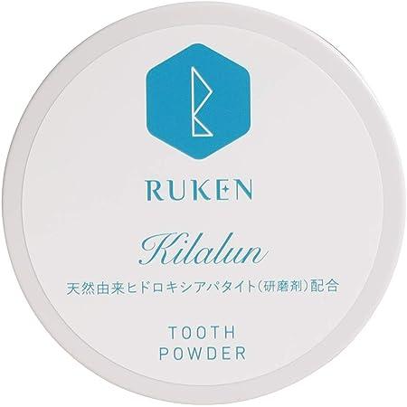 RUKEN(ルウケン) キラルンハミガキパウダータイプ ミント