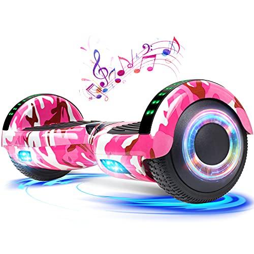YHR Hoverboard