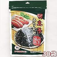 明太子 ふりかけ のり 20g 30袋 ご飯の友 ぶっか おかず お茶漬け おにぎり 具材 澤田食品 韓国 食品 料理 食材