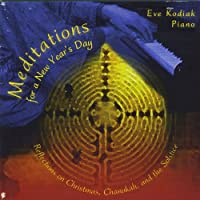Meditations for a New Year's Day Gift Pack
