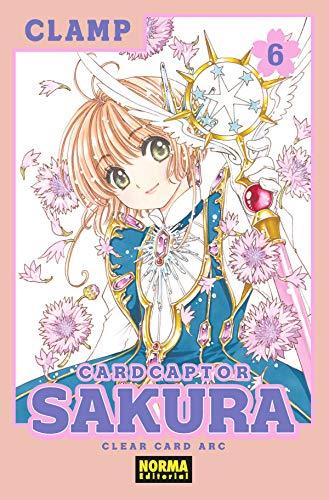 CardCaptor Sakura Clear Card Arc 6