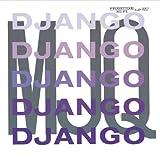 Modern Jazz Quartet Django (Rudy Van Gelder Remaster) Mainstream Jazz