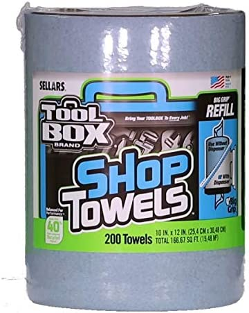200CT latest Shop outlet Towel Refill
