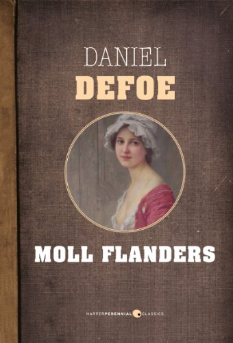 Moll Flanders (English Edition)