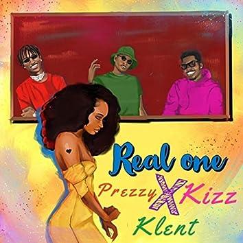 Real One (feat. Kizz Ernie & Klentmaidas)