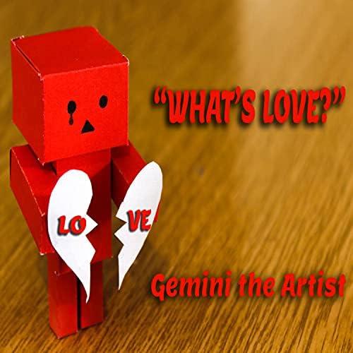 Gemini the artist