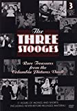 The Three Stooges - Rare Treasures from the Columbia Vault (Includes Rockin' in the Rockies [1945], Have Rocket Will Travel [1959] and 28 Shorts)