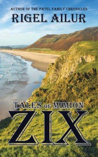 Zix (Tales of Mimion)