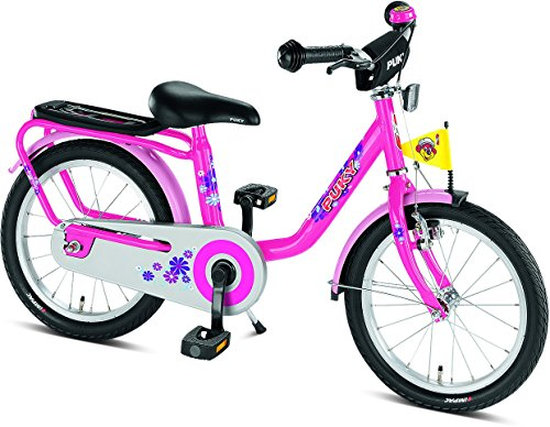 Puky Kinderfahrrad Kinderrad Z8 Lovely Pink 4312