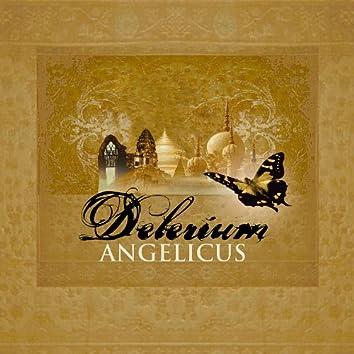 Angelicus (Remixes) EP