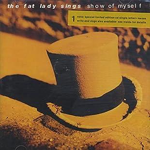 Show of myself/Everywoman/Border keep (1993)