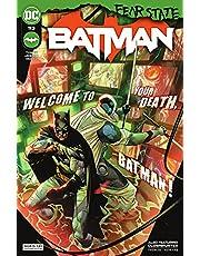 Batman (2016-) #113 (English Edition)